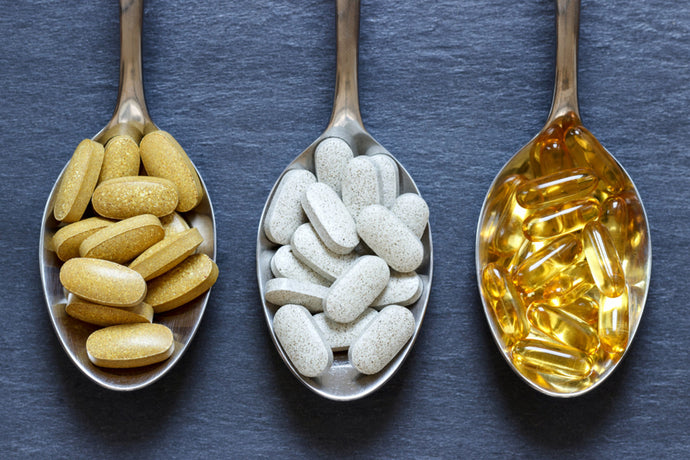 Essential daily supplements you should take and why