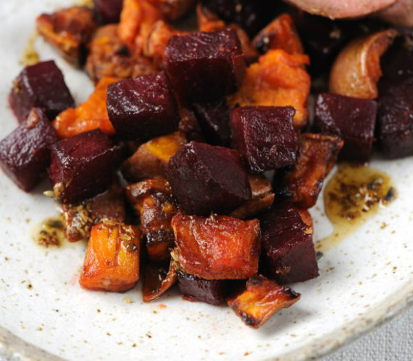 FuelMe Meal:	Pulled Turkey Beetroot