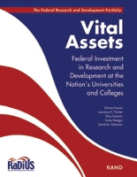 Vital Assets: Federal Investment in Research and Development at the Nation's Universities and Colleges