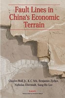 Fault Lines in China's Economic Terrain