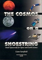 The Cosmos on a Shoestring: Small Spacecraft for Space and Earth Science