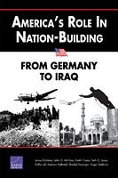 America's Role in Nation-Building: From Germany to Iraq