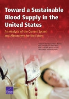 Toward a Sustainable Blood Supply in the United States: An Analysis of the Current System and Alternatives for the Future