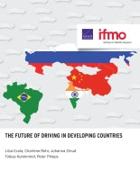 The Future of Driving in Developing Countries