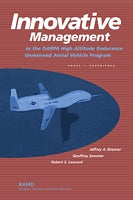 Innovative Management in the DARPA High Altitude Endurance Unmanned Aerial Vehicle Program: Phase II Experience