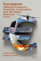 European Military Prospects, Economic Constraints, and the Rapid Reaction Force