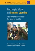 Getting to Work on Summer Learning: Recommended Practices for Success, 2nd Ed.