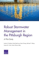 Robust Stormwater Management in the Pittsburgh Region: A Pilot Study