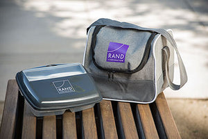 RAND Lunch Set