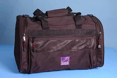 Sport Duffel Bag Black