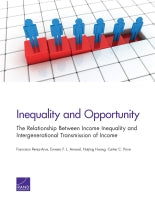 Inequality and Opportunity: The Relationship Between Income Inequality and Intergenerational Transmission of Income