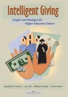 Intelligent Giving: Insights and Strategies for Higher Education Donors