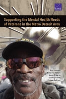 Supporting the Mental Health Needs of Veterans in the Metro Detroit Area