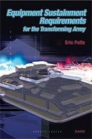 Equipment Sustainment Requirements for the Transforming Army