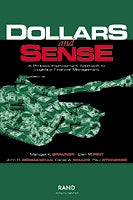 Dollars and Sense: A Process Improvement Approach to Logistics Financial Management