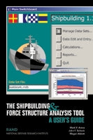 The Shipbuilding and Force Structure Analysis Tool: A User's Guide