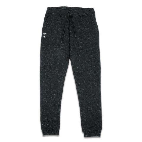 Peppy Jacquard Womens Sweatpants