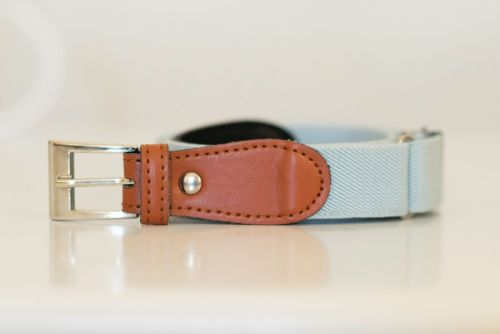 SS19 Dolce Petit Boys Elasticated Belt