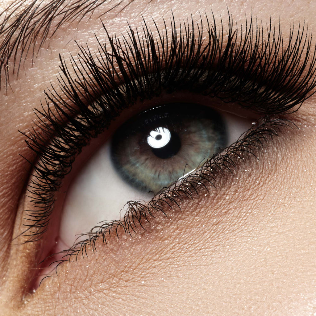 Eyelash Extensions Course