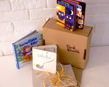 Board Book Box