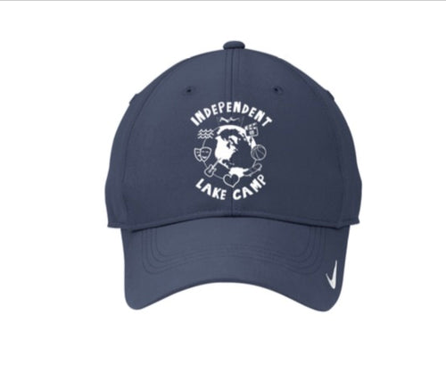 Nike hat NAVY blue