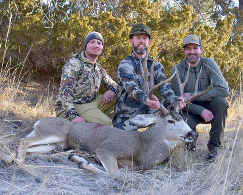 Condition One Foundation is a non profit that brings Veterans outdoors as a form of therapy