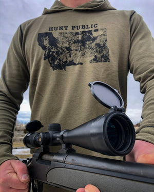 MT Public Lands Hoody - Condition One