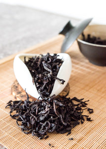2010 Aged Da Hong Pao Oolong