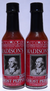 "Madison's ""G"" Sauce (2 Pack)"