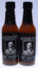 "Madison's ""M"" Sauce (2 Pack) - Madison's OMG"