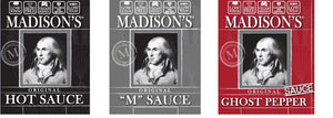 *FREE* Madison's OMG SAMPLER PACK!! - Madison's OMG