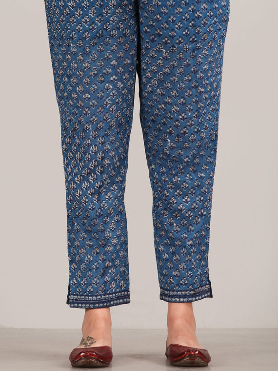 Jashn Nagma - Cotton Pants - KP29GYYY