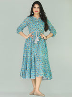 Gulzar Zareen Dress - D432F2268