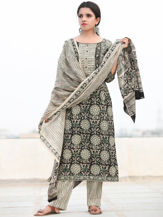 Copy of Bahaar Adara - Dupatta - KD148A2444D