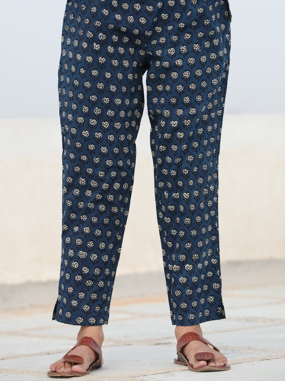 Bahaar Saba - Cotton Pants - KP53E2455
