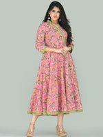 Gulzar Muskan Dress - D436FXXXX