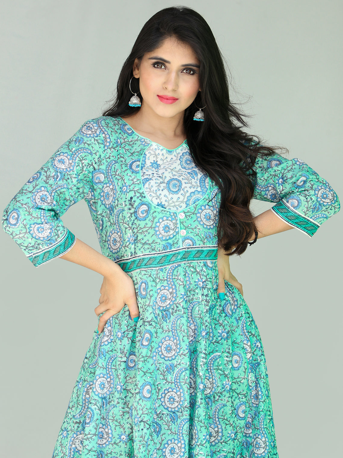 Gulzar Amrin Dress  - D431FXXX