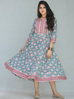 Gulzar Nigah Dress - D454F2267