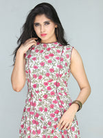Gulzar Myrah Dress - D40F2189