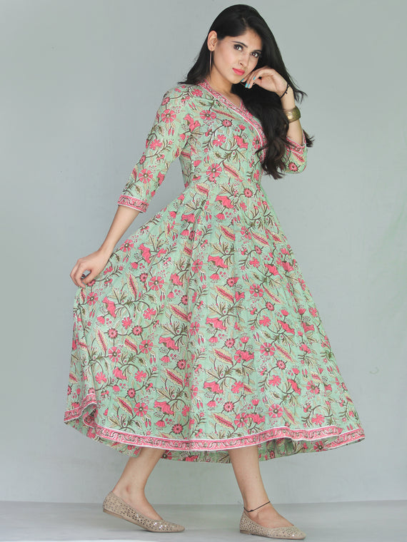 Gulzar Pakiza Dress - D443F2187