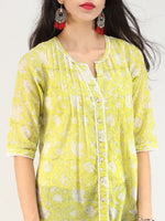 Rangrez Nasreen - Cotton Top - T74F2127