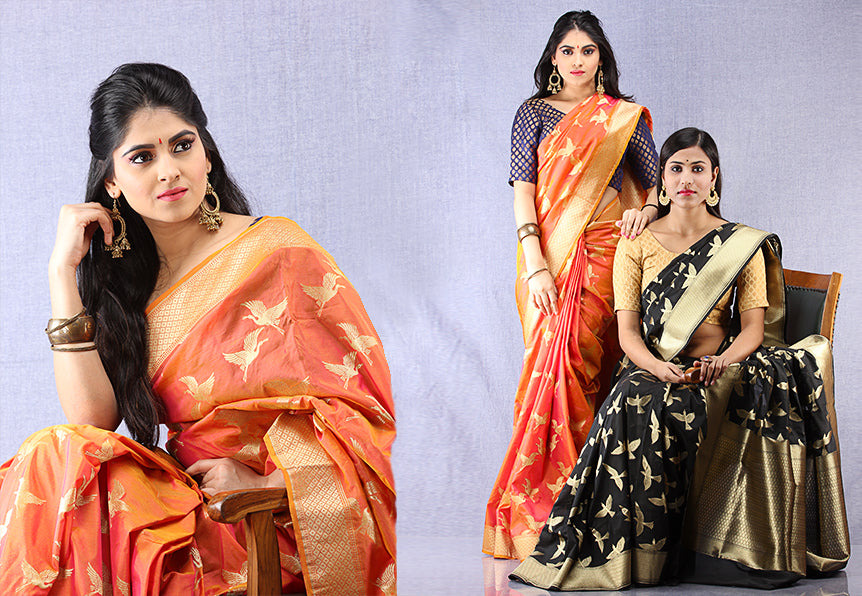 Banarsi Sarees Collection