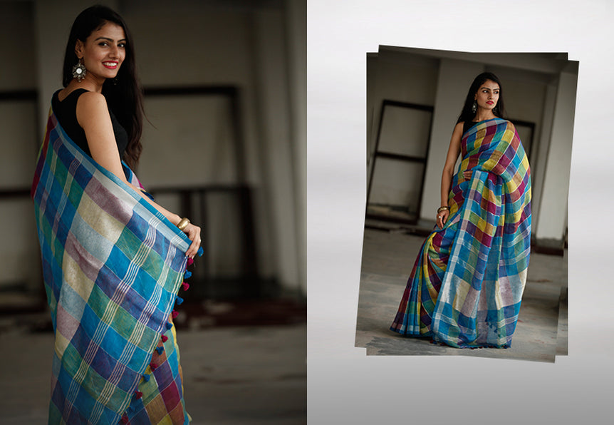 Sarees Collection