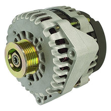 GM DR44G Series 145 Amp Alternator - 2 Pin