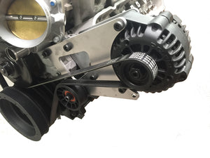 LS High Mount Alternator Bracket - Corvette