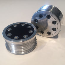 RevOlution Series Billet Alternator Pulley
