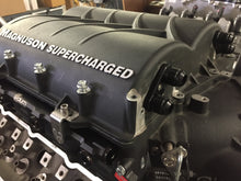 -12AN Magnuson Heartbeat Intercooler AN Fittings - TVS2300 Heartbeat Supercharger