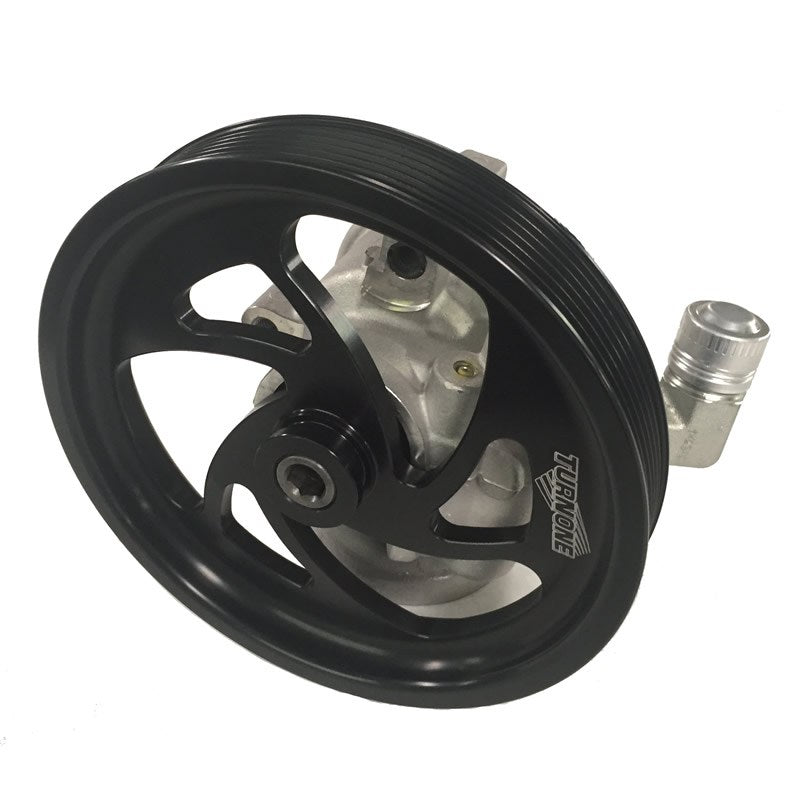 Turn One Steering - Racing Power Steering Pump