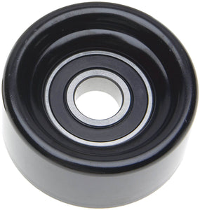 6 Rib Smooth Idler Pulley