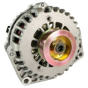 GM AD244 Series 145 Amp Alternator - 4 Pin